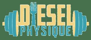 diesel physique logo